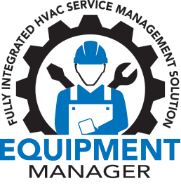 Equipment Manager Logo