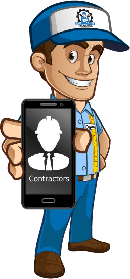 Dave Phone Contractor